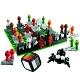 Lego Games 3837 Игра Лего Монстры 4