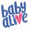 Baby Alive – новый бренд интерактивных куколок от Hasbro!