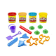 Play-Doh 23414H Набор пластилина тематический в асс-те