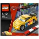 Lego Cars 9481 Лего Тачки 2 Джеф Горвет
