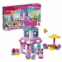 Lego Duplo 10844 Лего Дупло Магазинчик Минни Маус