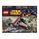 Lego Star Wars 75035 Лего Звездные войны Воины Кашиик