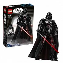 Lego Star Wars 75534 Лего Звездные войны Дарт Вейдер