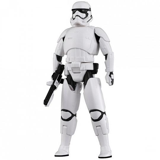 Купить Star Wars Bandai 84648 Звездные Войны Яйцо-Трансформер Штурмовик первого порядка