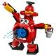 Lego Mixels 41563 Лего Миксели Сплэшо