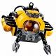 Lego City 60093 Лего Город Исследовательский вертолет