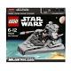 Конструктор Lego Star Wars 75033 Лего Звездные войны Звездный разрушитель
