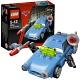 Lego Cars 9480 Лего Тачки 2 Финн МакМисл