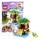 Лего Подружки 41019 Островок черепахи