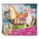 Hasbro Disney Princess B5305 Конь для принцессы (кукла не входит в набор) (в ассортименте)